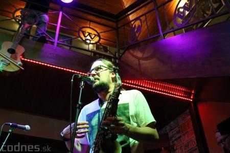 Foto: Blues Funk Show - Gapa & Mečiar Blues Connection 2