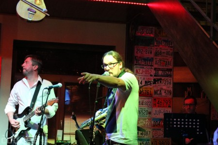 Foto: Blues Funk Show - Gapa & Mečiar Blues Connection 5
