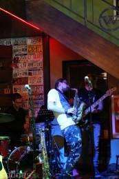 Foto: Blues Funk Show - Gapa & Mečiar Blues Connection 8