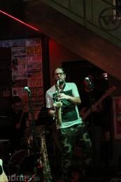 Foto: Blues Funk Show - Gapa & Mečiar Blues Connection 9