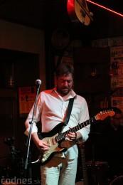 Foto: Blues Funk Show - Gapa & Mečiar Blues Connection 10