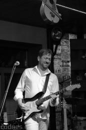 Foto: Blues Funk Show - Gapa & Mečiar Blues Connection 11