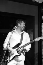 Foto: Blues Funk Show - Gapa & Mečiar Blues Connection 12
