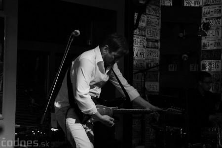 Foto: Blues Funk Show - Gapa & Mečiar Blues Connection 13