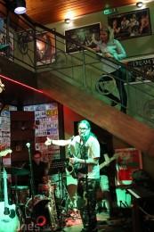 Foto: Blues Funk Show - Gapa & Mečiar Blues Connection 14
