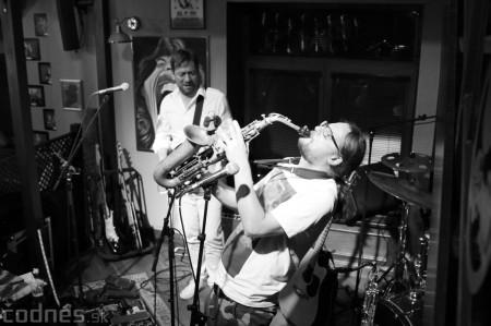 Foto: Blues Funk Show - Gapa & Mečiar Blues Connection 16