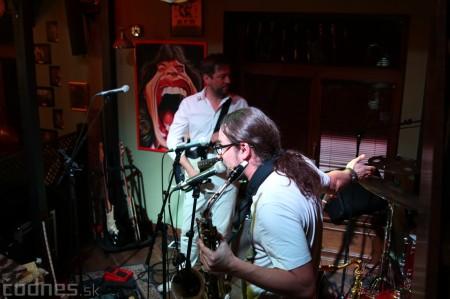 Foto: Blues Funk Show - Gapa & Mečiar Blues Connection 17