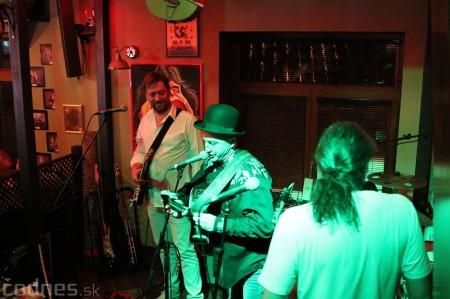 Foto: Blues Funk Show - Gapa & Mečiar Blues Connection 18