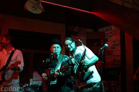 Foto: Blues Funk Show - Gapa & Mečiar Blues Connection 20
