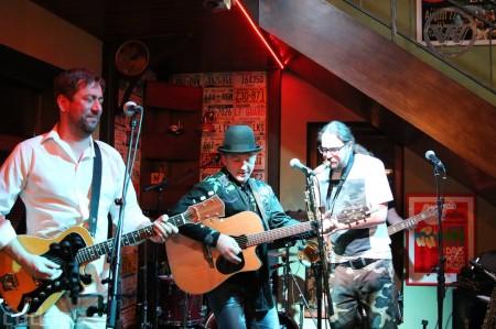 Foto: Blues Funk Show - Gapa & Mečiar Blues Connection 22