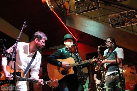 Foto: Blues Funk Show - Gapa & Mečiar Blues Connection 24