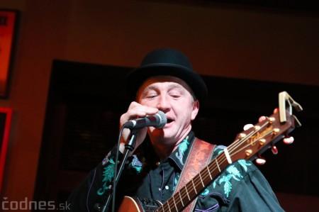 Foto: Blues Funk Show - Gapa & Mečiar Blues Connection 25