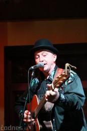 Foto: Blues Funk Show - Gapa & Mečiar Blues Connection 26