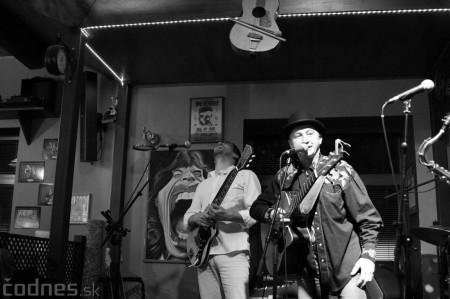 Foto: Blues Funk Show - Gapa & Mečiar Blues Connection 27
