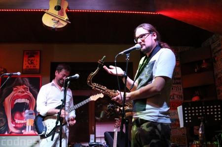 Foto: Blues Funk Show - Gapa & Mečiar Blues Connection 28