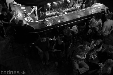 Foto: Blues Funk Show - Gapa & Mečiar Blues Connection 29