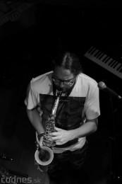 Foto: Blues Funk Show - Gapa & Mečiar Blues Connection 31