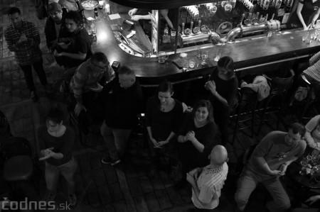Foto: Blues Funk Show - Gapa & Mečiar Blues Connection 34