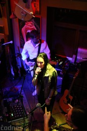 Foto: Blues Funk Show - Gapa & Mečiar Blues Connection 35
