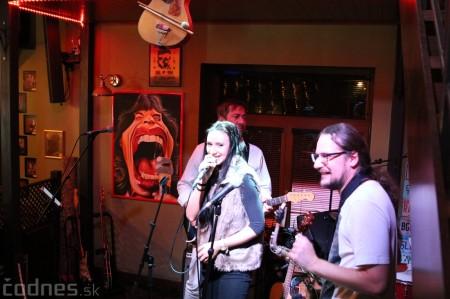 Foto: Blues Funk Show - Gapa & Mečiar Blues Connection 36