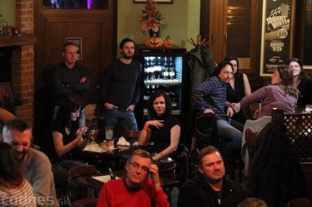 Foto: Blues Funk Show - Gapa & Mečiar Blues Connection 37