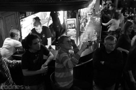 Foto: Blues Funk Show - Gapa & Mečiar Blues Connection 38