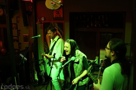 Foto: Blues Funk Show - Gapa & Mečiar Blues Connection 39