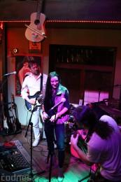 Foto: Blues Funk Show - Gapa & Mečiar Blues Connection 40