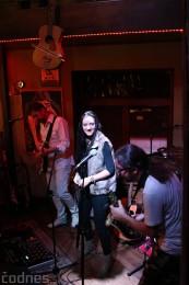 Foto: Blues Funk Show - Gapa & Mečiar Blues Connection 41