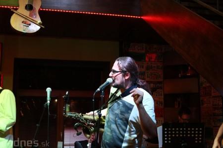 Foto: Blues Funk Show - Gapa & Mečiar Blues Connection 43