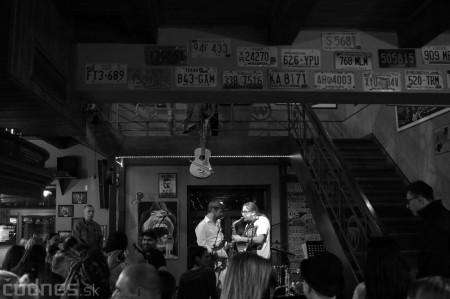 Foto: Blues Funk Show - Gapa & Mečiar Blues Connection 46