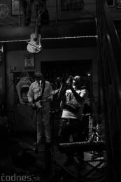 Foto: Blues Funk Show - Gapa & Mečiar Blues Connection 47