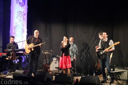 Foto a video: SIMA Martausová a Dievčenský spevácky zbor SRO - Prievidza 2017 0