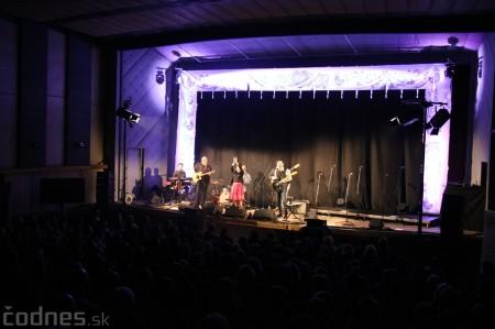 Foto a video: SIMA Martausová a Dievčenský spevácky zbor SRO - Prievidza 2017 1