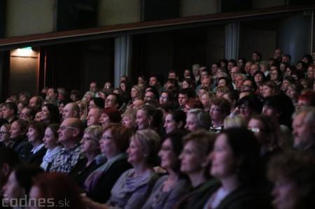 Foto a video: SIMA Martausová a Dievčenský spevácky zbor SRO - Prievidza 2017 17