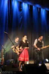 Foto a video: SIMA Martausová a Dievčenský spevácky zbor SRO - Prievidza 2017 18