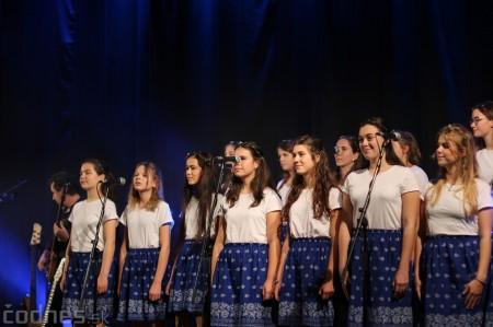 Foto a video: SIMA Martausová a Dievčenský spevácky zbor SRO - Prievidza 2017 23