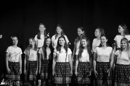 Foto a video: SIMA Martausová a Dievčenský spevácky zbor SRO - Prievidza 2017 26