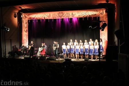 Foto a video: SIMA Martausová a Dievčenský spevácky zbor SRO - Prievidza 2017 28