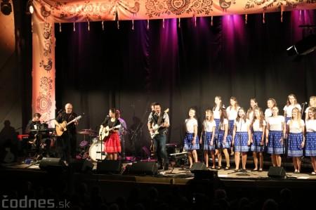 Foto a video: SIMA Martausová a Dievčenský spevácky zbor SRO - Prievidza 2017 29
