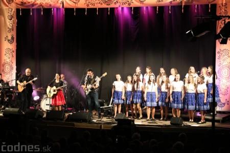Foto a video: SIMA Martausová a Dievčenský spevácky zbor SRO - Prievidza 2017 32