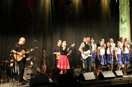 Foto a video: SIMA Martausová a Dievčenský spevácky zbor SRO - Prievidza 2017 33
