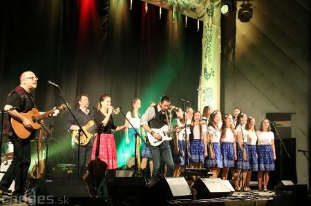 Foto a video: SIMA Martausová a Dievčenský spevácky zbor SRO - Prievidza 2017 34