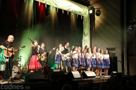 Foto a video: SIMA Martausová a Dievčenský spevácky zbor SRO - Prievidza 2017 35