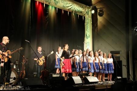Foto a video: SIMA Martausová a Dievčenský spevácky zbor SRO - Prievidza 2017 37
