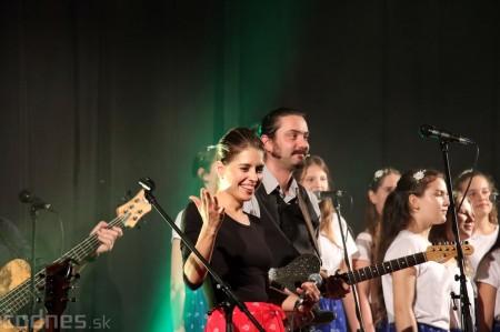 Foto a video: SIMA Martausová a Dievčenský spevácky zbor SRO - Prievidza 2017 39