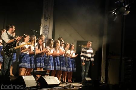Foto a video: SIMA Martausová a Dievčenský spevácky zbor SRO - Prievidza 2017 40