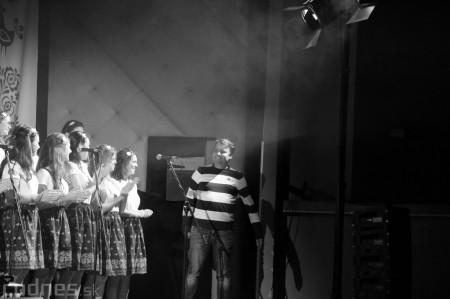 Foto a video: SIMA Martausová a Dievčenský spevácky zbor SRO - Prievidza 2017 42