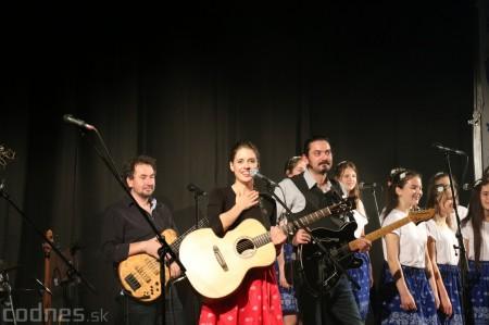 Foto a video: SIMA Martausová a Dievčenský spevácky zbor SRO - Prievidza 2017 43