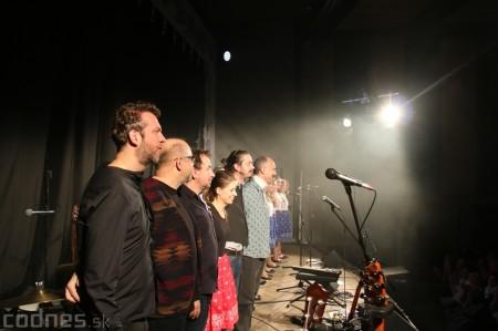 Foto a video: SIMA Martausová a Dievčenský spevácky zbor SRO - Prievidza 2017 49